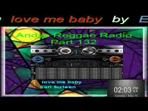 Andys Reggae Radio-Part 132