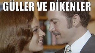 Güller ve Dikenler - Eski Türk Filmi Tek Parça (Restorasyonlu)