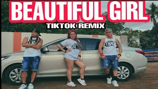 Beautiful Girl |TikTok Trending Remix| dance fitness