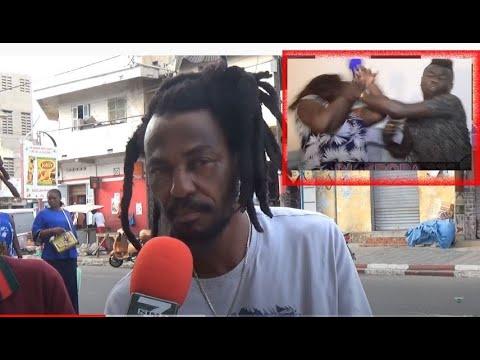Affaire De Fifi Et Pawlish Mbaye , dix mille probleme prononce '' Boudone Goor....''