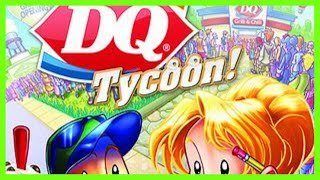 DQ Tycoon - Week 1 - Our First Store!