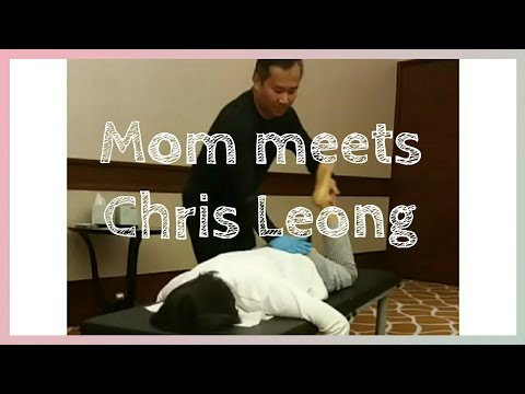 Mom meets Chris Leong | Facebook Live (PHILIPPINES)