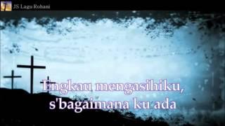 [Lirik Rohani] Maria Shandi - Anugerah Terbesar