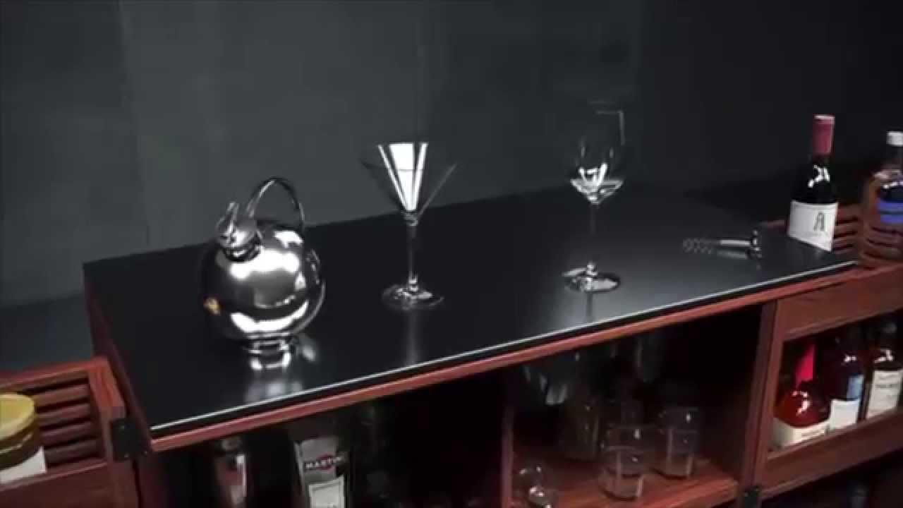 BDi Corridor Bar   Oskar Huber Furniture U0026 Design