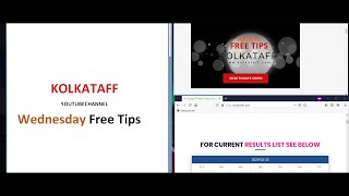 Wednesday Free Tips 26/02/2020 kolkataff.net
