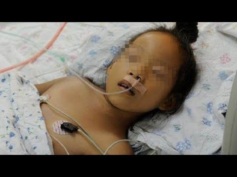热线12-山西武乡:六岁女童命悬一线 紧急救援引风波