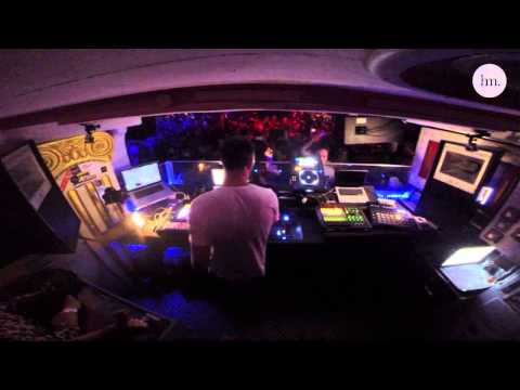 Joachim Pastor Live - Hungry Party @ Spartacus Club - 12.04.2014
