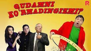 Download Qudamni ko'rmadingizmi (o'zbek film)   Кудамни курмадингизми (узбекфильм) Mp3 and Videos