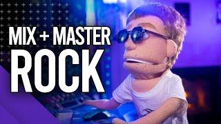 How to Mix ROCK | Reid Stefan Course