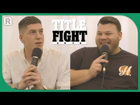 How Many Trophy Eyes Songs Can John & Jeremy Name In 1 Minute? - Title Fight Mp3