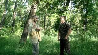 Урок занятия рукопашным боем 4