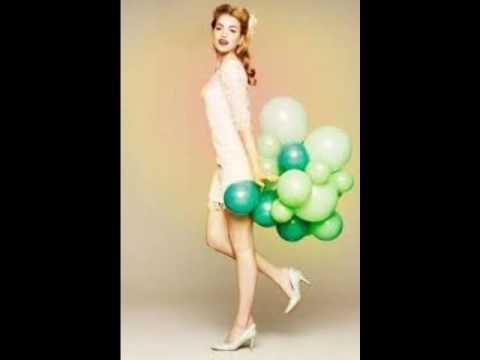 balloons fashion photography - photo #23