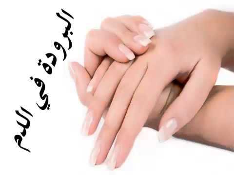 البرودة في الدم  - واصفات دكتور جمال الصقلي -
