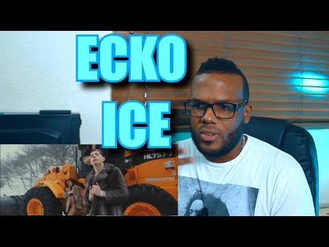 ECKO - ICE | Video Reacción | Felix Petroleo