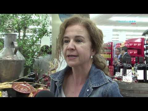2014 - Caprabo Productes Proximitat Comarques