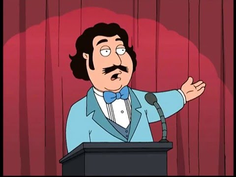 Family Guy  Best original score in an adult film