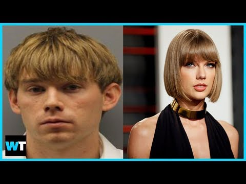 WAFFLE HOUSE SHOOTER Travis Reinking Thought Taylor Swift Was Stalking Him!   What's Trending Now!