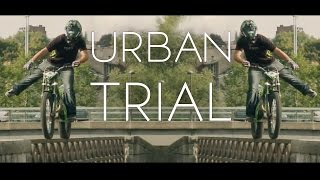 Trial Is Awesome 2015! Urban Trial & Trial Stunts