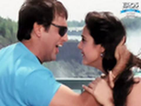 Tere Ishq Mein Pad Gayee Re (Video Song) - Khullam Khulla Pyar Karenge