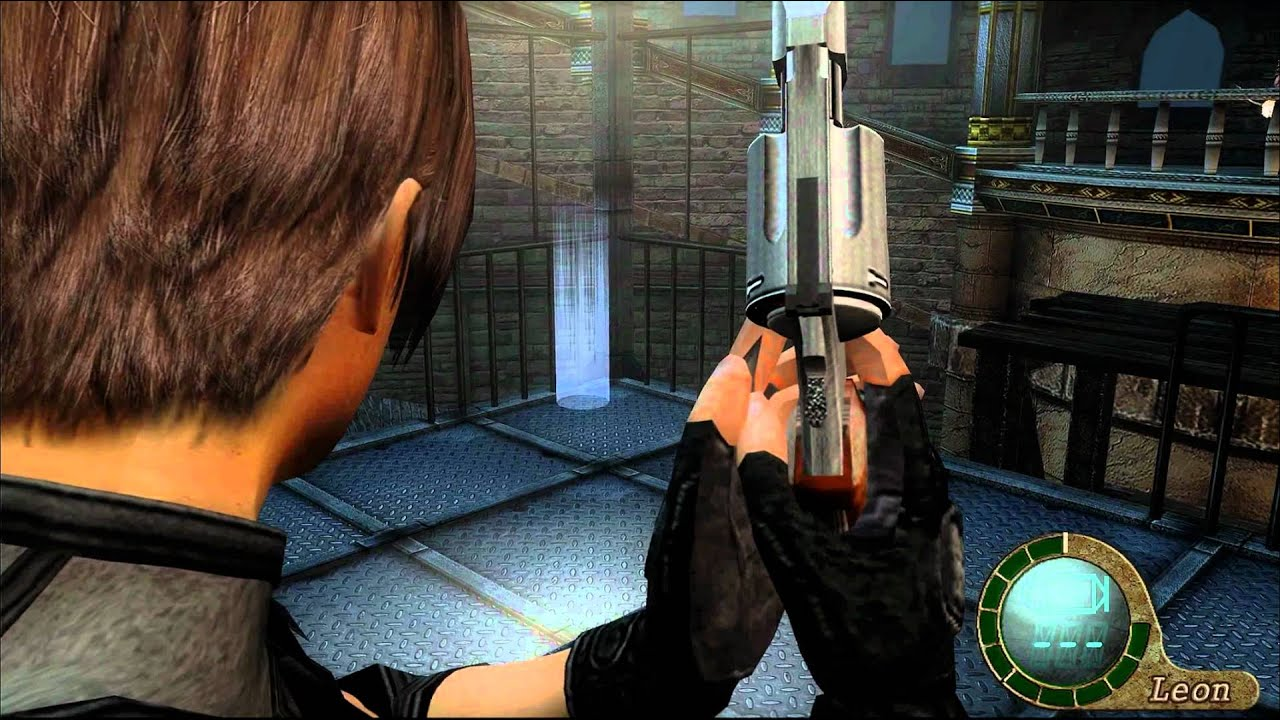 Resident Evil 4 Pc Modded Download Link Fixed Youtube