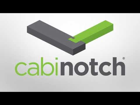 Cabinotch Full Access