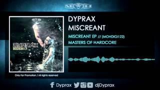 Dyprax - Miscreant