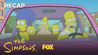 The 500th Episode! | Season 28 | THE SIMPSONS(A look back at the 500th episode of THE SIMPSONS. Subscribe now for more The Simpsons clips: http://fox.tv/SubscribeAnimationDomination Watch more ..., 2016-10-14T21:13:19.000Z)