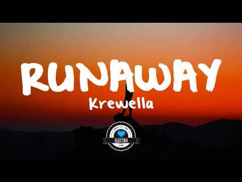 Krewella - Runaway [Lyrics]