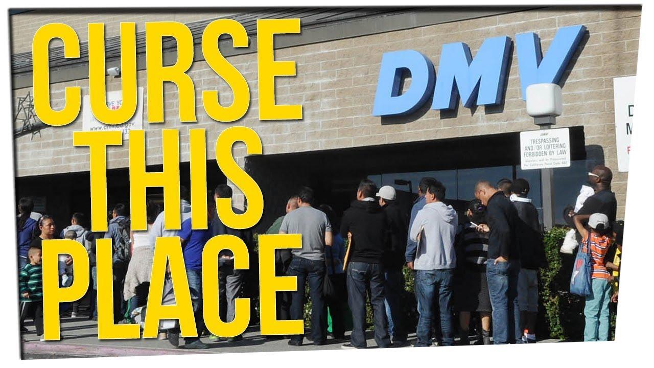 dmv-worker-slept-on-the-job-for-4-years-ft-davidsocomedy