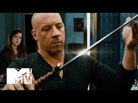 The Last Witch Hunter Official Teaser Trailer (2015) | Vin Diesel Movie