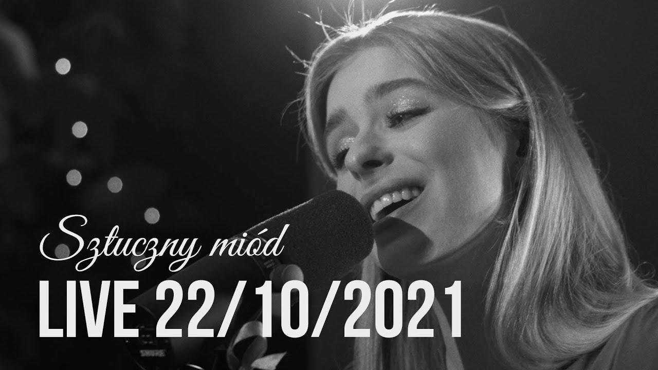 Download Sztuczny miód - Małgorzata Kozłowska & Przemysław Zalewski (LIVE 22/10/21) cover