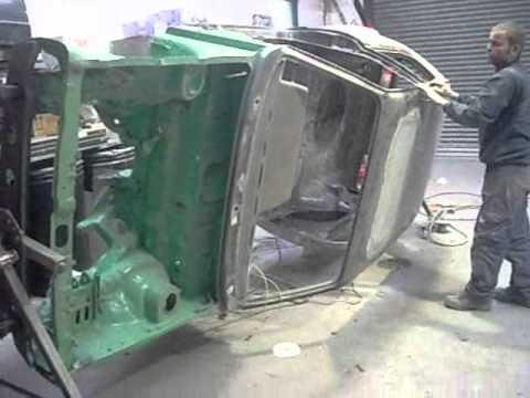 Mk2mania Vw Golf Mk1 Mk2 Dubb Deluxe Restoration Jig