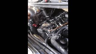 Problème Mercedes Vito 109cdi- Que faire?
