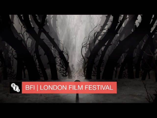 Psychonauts, the Forgotten Children Trailer | BFI London Film Festival 2016