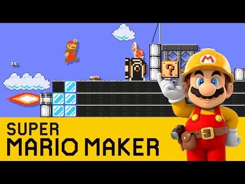Mario Maker - 100 Mario Challenge - Expert (7)