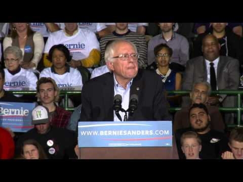 Terrorism Will Not Strike Fear in American Hearts | Bernie Sanders