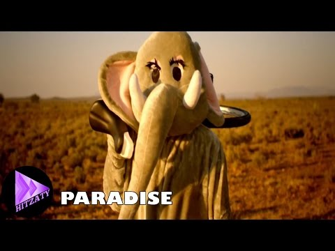 Coldplay : Paradise [Arabic Subtitles] مترجم عربي