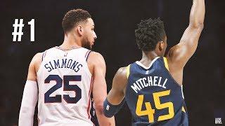Basketball Beat Drop Vines 2018   NBA PLAYOFFS #1    HD