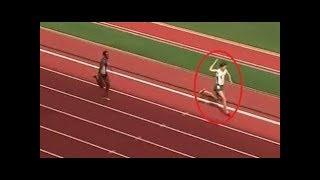 Quand les sportifs crient victoire trop vite ! (partie 1)