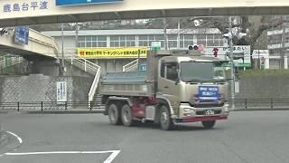 【宮城県】テレトラック三本木まで 2017-11-18