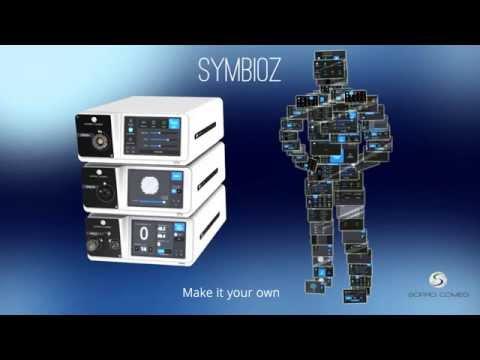 Sopro-Comeg: Symbioz