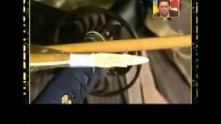 Modern samurai: Isao Machii thumbnail
