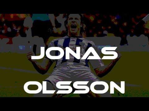 Football's Greatest | Jonas Olsson