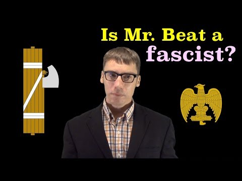Fascism Explained