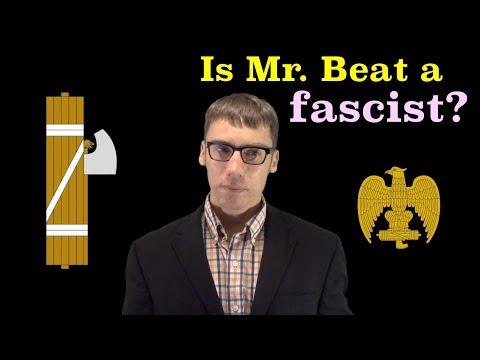 Fascism Explained