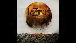 Watch Lazarus Ad Damnation For The Weak video