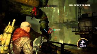Red Faction Armageddon Quick Play HD [GigaBoots.com]