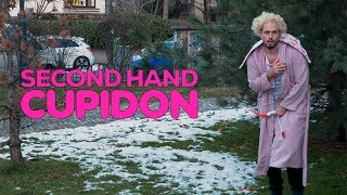"""CUPIDON SECOND-HAND"" - BRomania"