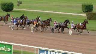 Vidéo de la course PMU PRIX DE NEUCHATEL
