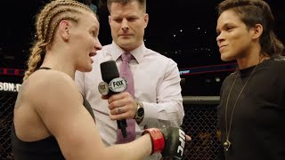 UFC 213: Nunes vs Shevchenko 2 - Extended Preview